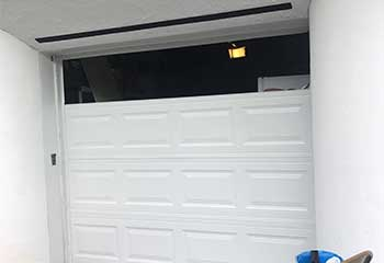 Garage Door Installation Near Matthews, NC