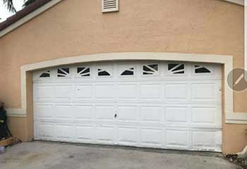 Panel Replacement | Garage Door Repair Matthews, NC